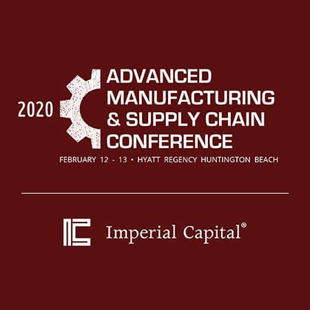 HTE Participates In 2020 Advanced Manufacturing Conference